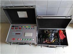 高压开关测试仪同时测一至六个断口