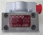 美国MOOG伺服阀D633-481B大量现货有特价