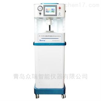 太阳成_ZR-1005型滤膜(滤筒)捕集效率及阻力测试仪