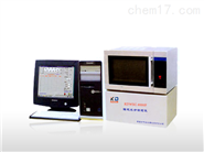 煤炭自动微机水分测定仪
