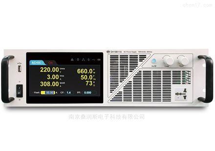 程控高性能交流变频电源