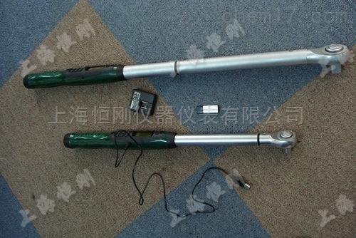 订制连PLC电脑数显扭力扳手2-3000N.m厂家