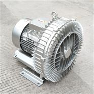 5.5KW双叶轮漩涡高压风机