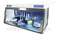 英国UVT-S-AR双人型PCR工作台