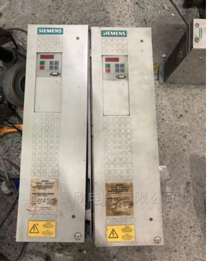 西门子变频器启动炸模块/跳合闸维修厂家