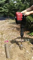 汽油动力土壤采样器
