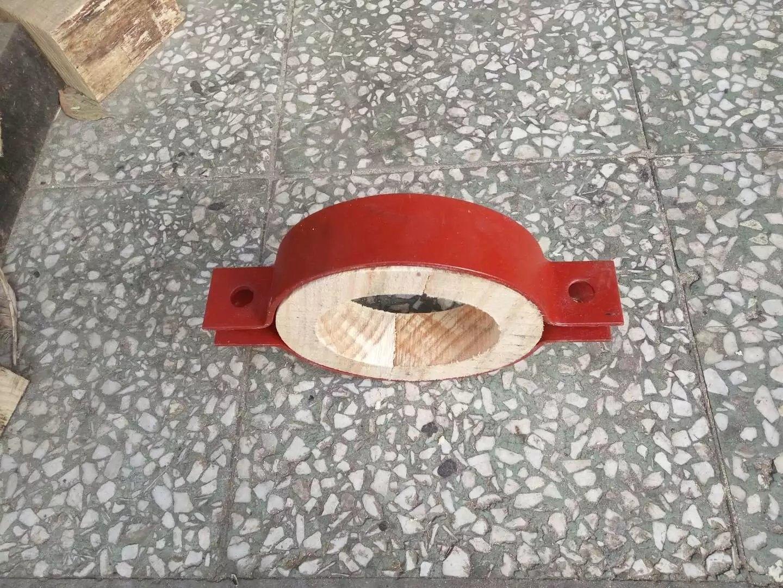 空调木托 水管木托码厂家生产销售