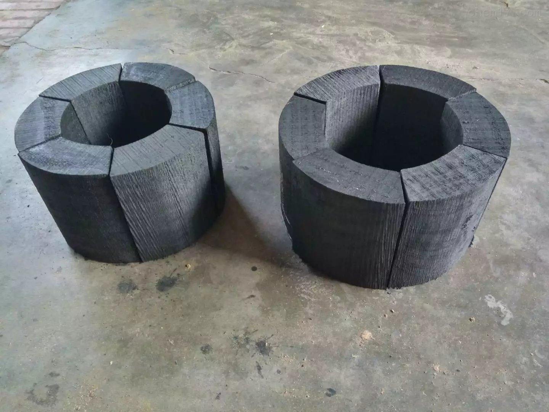 蒸汽保温木垫块工地施工材料