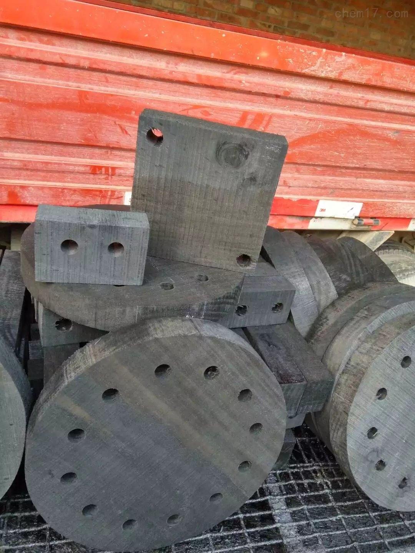 销售管道保温垫木 木垫块