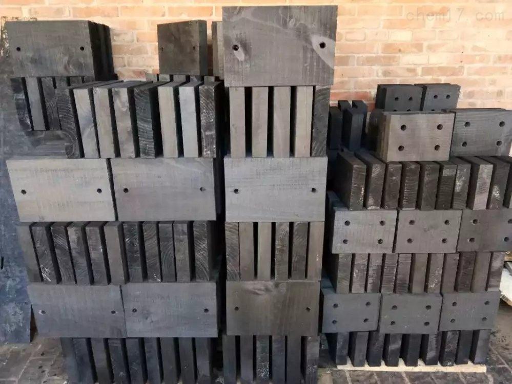 重庆水管木块  防腐水管垫木 厂家