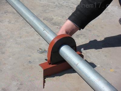 支撑水管垫木 大型水管木托