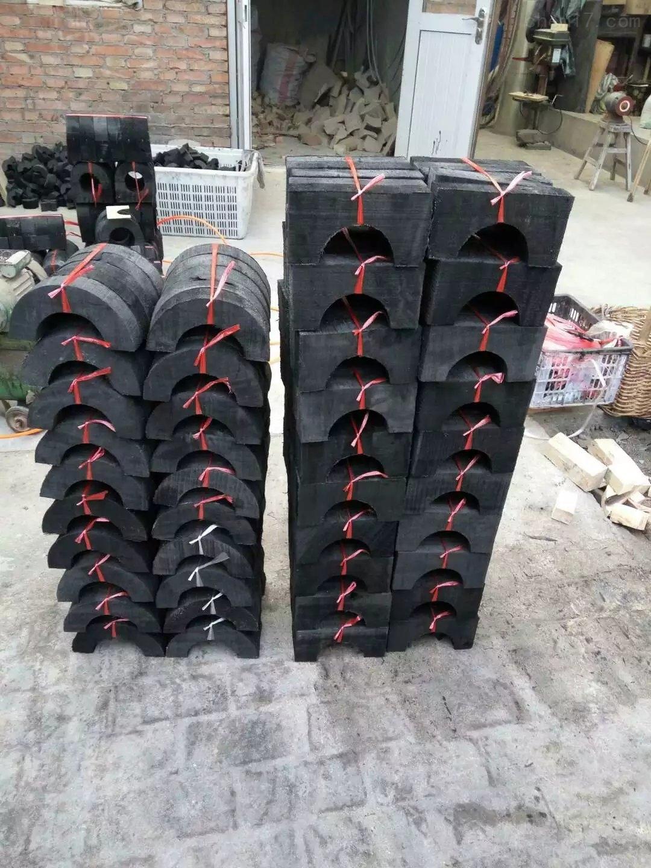 硬杂木管道保温木托制造厂家批发价格
