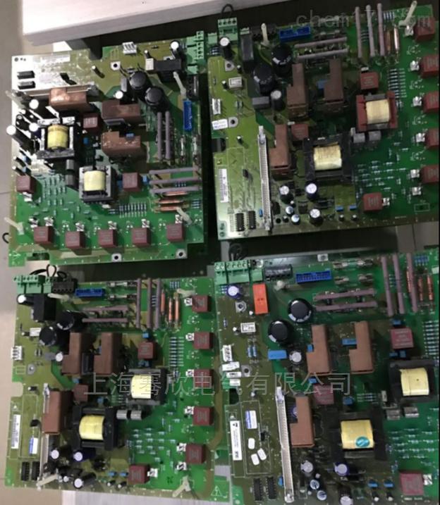 6RA70触发电源板维修/西门子调速器十年经验