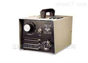 DC-950 H DC-Regulated 光纖照明器