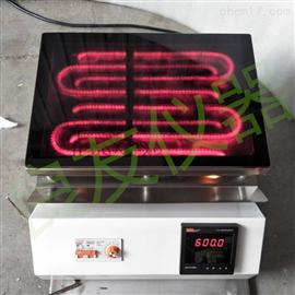 WJ-300A微晶电热板