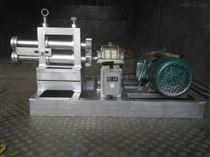 铁皮电动起线机