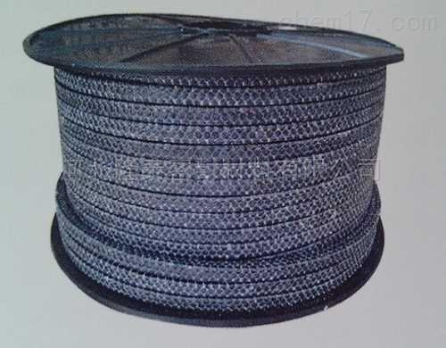 高碳纤维盘根 电厂专用石墨碳素盘根