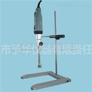 高剪切分散乳化机可配置各种不同工作头使用