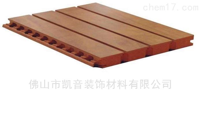 防火阻燃材料-防火木质吸音板厂家