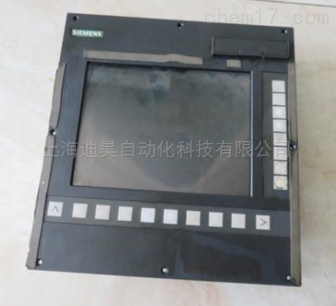 西门子802DSL数控系统硬件故障维修