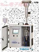 Tisch TE-Wilbur 便携式PM10、PM2.5采样器