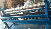常年销售电动铁皮折弯机异型滚筒机
