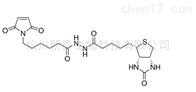 生物素马来酰亚胺Biotin-maleimide 生物素交联剂