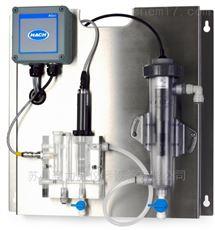 CLF/CLT10sc電極法余(總)氯分析儀