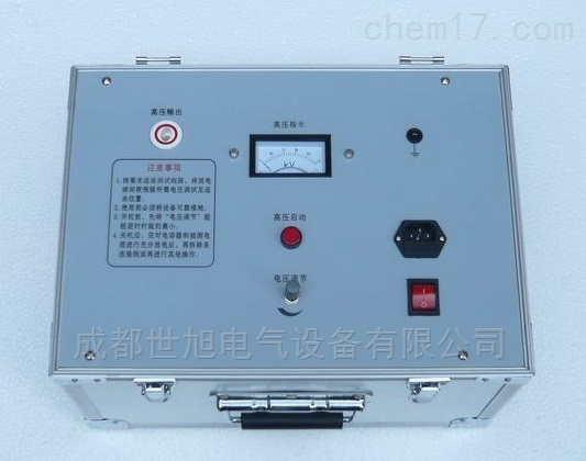 电缆测试高压电源承装承试承修资质查询