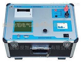 伏安特性测试仪 电力承装承修承试资质申办