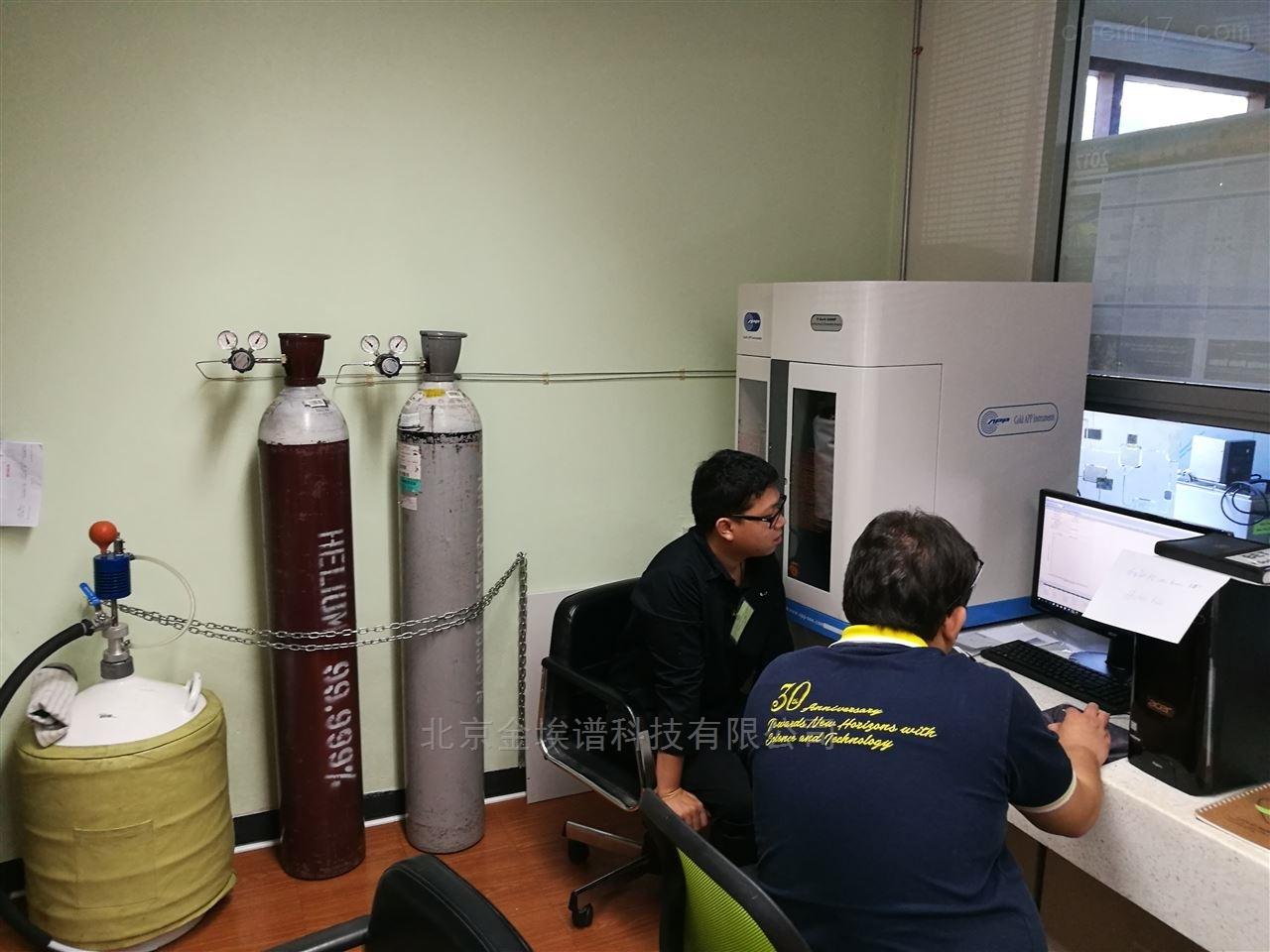 氮吸附比表面积测试仪,BET测试比表面积