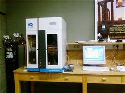 多孔材料微孔分布及比表面积检测仪
