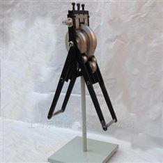 电工套管弯曲试验机