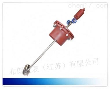 BRCN-CR插入式双文丘里管