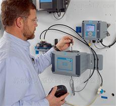 SOLITAX濁度懸浮物汙泥濃度分析儀