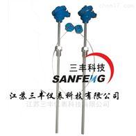 脱硫专用一体化温度变送器