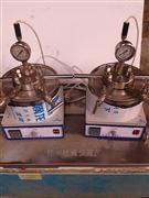 小型台式小型多功能高压反应釜
