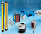 SICK特价VFS60系列西克增量型旋转编码器