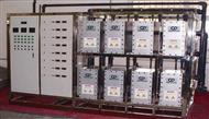电子行业专用纯水设备