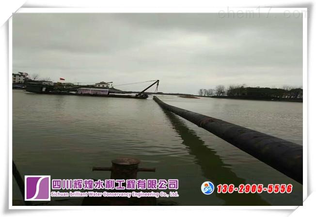 常用的水下沟槽开挖和设备有拆除法,岸 式索铲,挖泥船,高压泵船等.