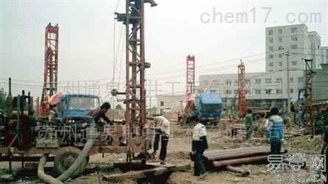 黄山打井,钻岩层井,专注工程质量