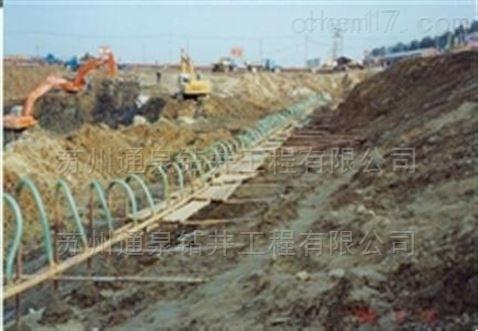 吴江基坑井点降水_苏州深井降水批发公司