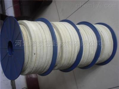 供应YL-550芳纶盘根芳纶纤维盘根耐磨