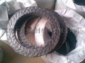 生产轴用盘根环 石墨盘根填料环