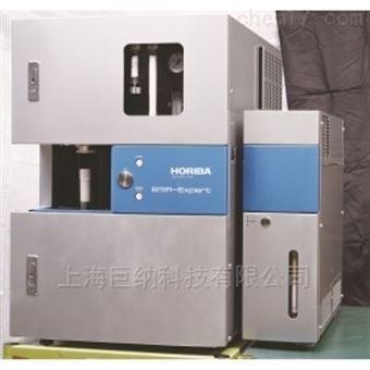 HORIBA EMIA-Expert全新碳硫分析仪