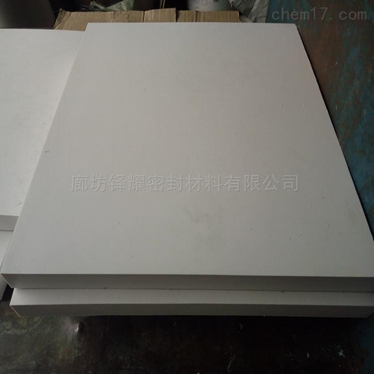12mm四氟板一平米价格