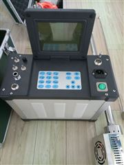 LB-70C青島地區LB-70C便攜式煙塵(氣)測試儀