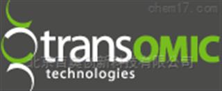 Transomic technologies Inc.代理