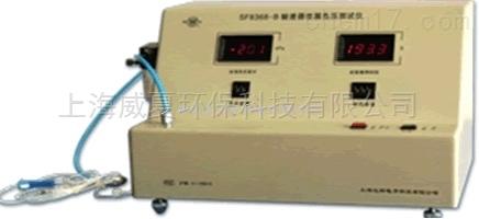 医疗器械流量测试仪