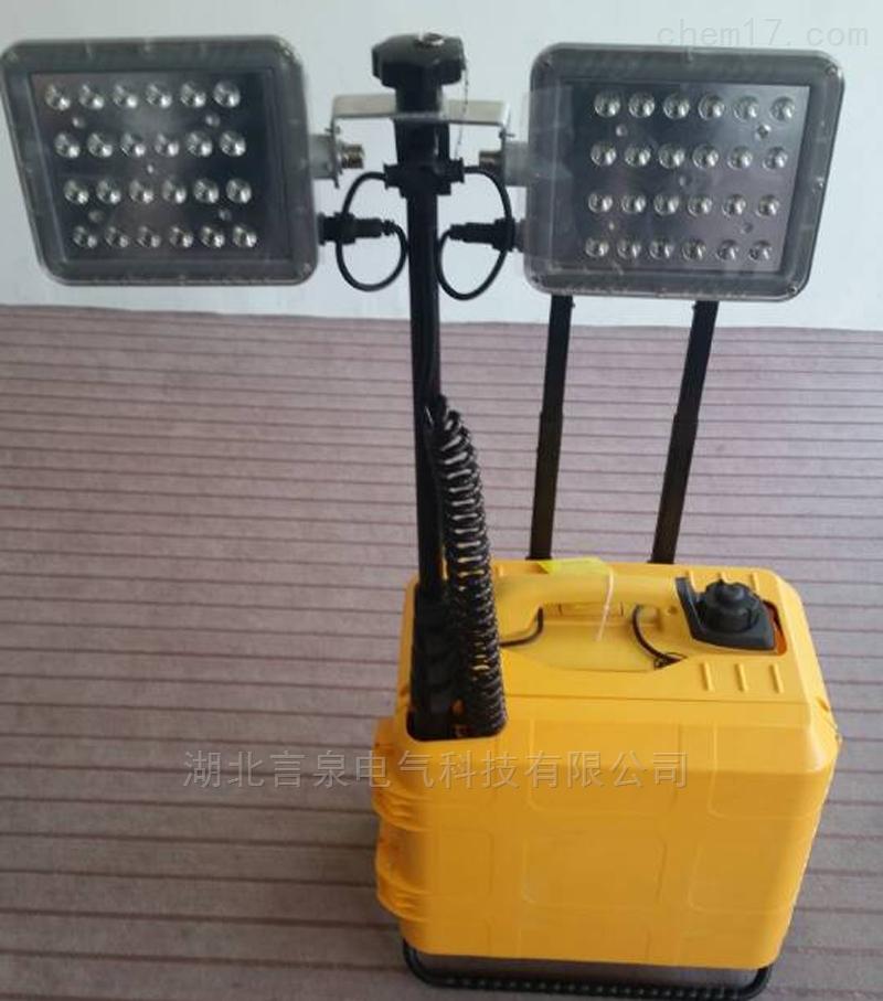 LX-FW6108箱式现场勘查灯抗洪抢险应急灯